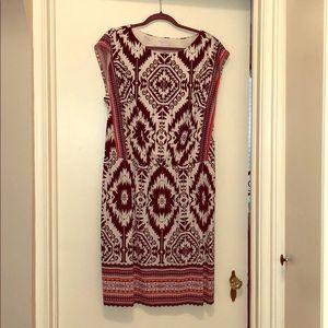 London Times Woman dress. Size 22-W